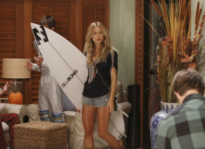 Watch 90210 Season 2 Episode 7 Online
