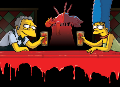 Watch The Simpsons Season 21 Episode 4 Online