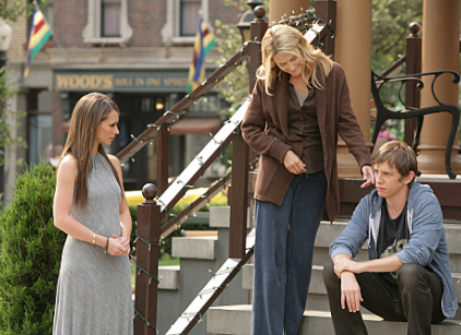 Watch The Ghost Whisperer Season 5 Episode 5 Online
