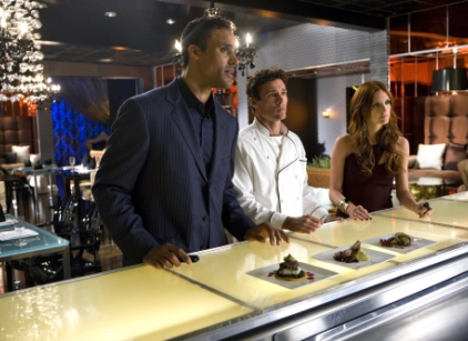 Watch Melrose Place Season 1 Episode 8 Online