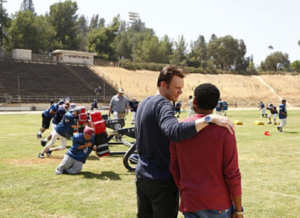 Watch Community Season 1 Episode 6 Online