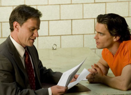 Watch White Collar Season 1 Episode 1 Online