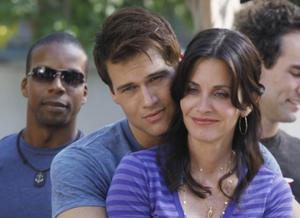 Watch Cougar Town Season 1 Episode 6 Online