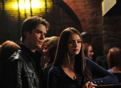 Watch The Vampire Diaries Season 1 Episode 8 Online