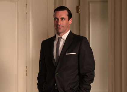 Watch Mad Men Season 3 Episode 13 Online