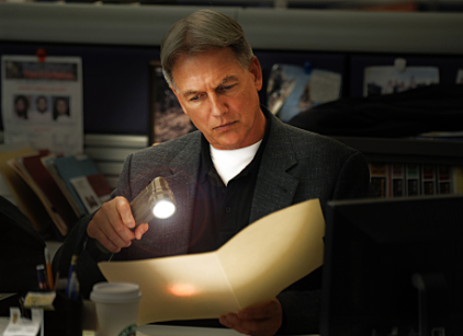 Watch NCIS Season 7 Episode 8 Online