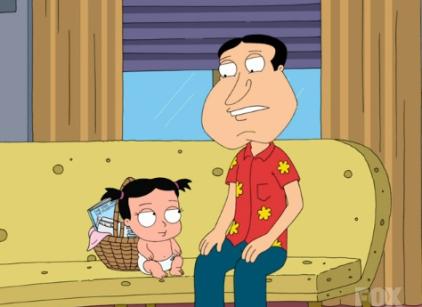 Watch Family Guy Season 8 Episode 6 Online