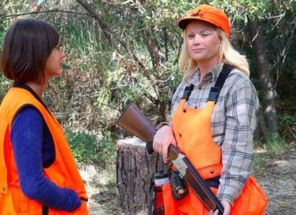 Watch Parks and Recreation Season 2 Episode 10 Online