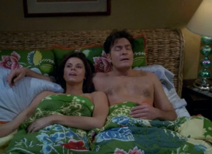 Watch Two and a Half Men Season 7 Episode 9 Online