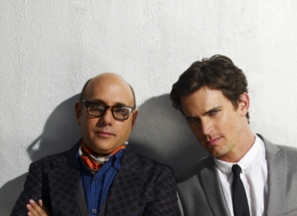 Watch White Collar Season 1 Episode 7 Online