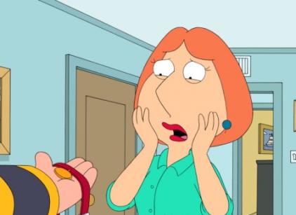 Watch Family Guy Season 8 Episode 8 Online