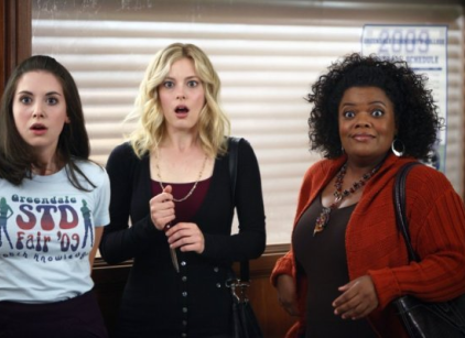 Watch Community Season 1 Episode 11 Online