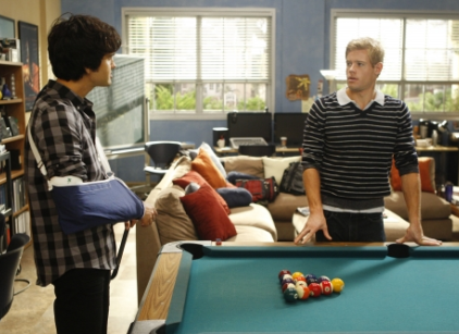 Watch 90210 Season 2 Episode 12 Online