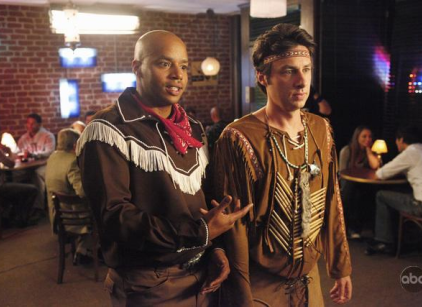 Watch Scrubs Season 9 Episode 4 Online