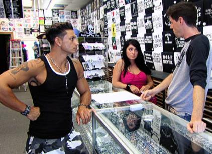 Watch Jersey Shore Season 1 Episode 2 Online