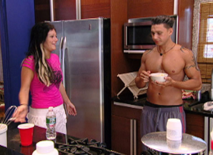 Watch Jersey Shore Season 1 Episode 3 Online
