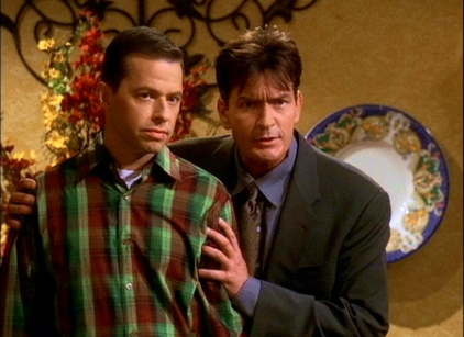 Watch Two and a Half Men Season 5 Episode 3 Online
