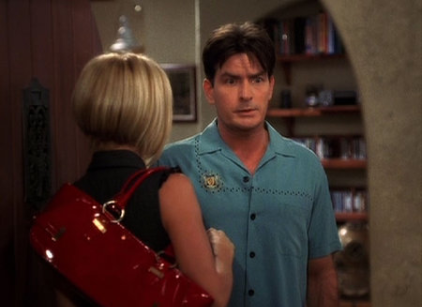 Watch Two and a Half Men Season 5 Episode 9 Online
