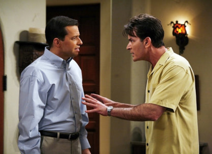 Watch Two and a Half Men Season 5 Episode 11 Online