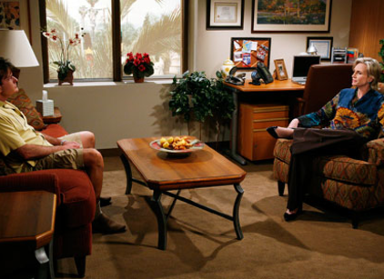 Watch Two and a Half Men Season 5 Episode 15 Online