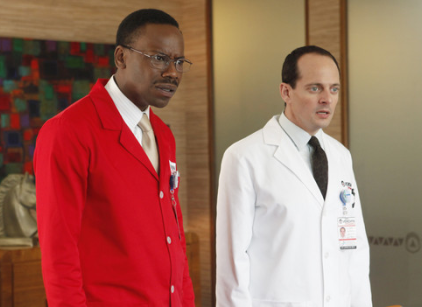 Watch Better Off Ted Season 2 Episode 4 Online