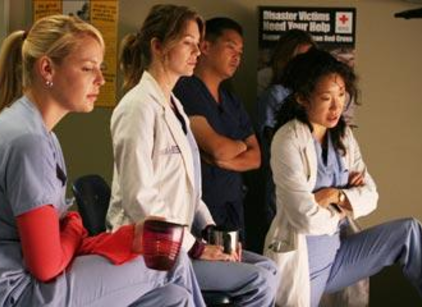 Watch Grey's Anatomy Season 2 Episode 7 Online