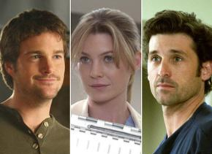 Watch Grey's Anatomy Season 3 Episode 1 Online