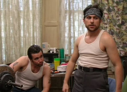 Watch It's Always Sunny in Philadelphia Season 2 Episode 10 Online