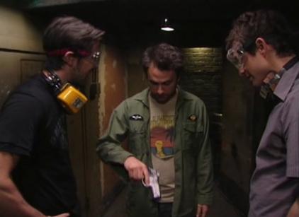 Watch It's Always Sunny in Philadelphia Season 1 Episode 5 Online
