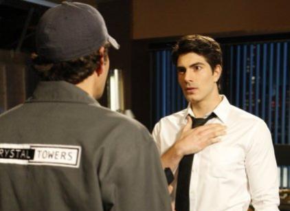 Watch Chuck Season 3 Episode 4 Online