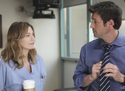 Watch Grey's Anatomy Season 6 Episode 13 Online
