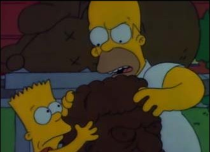 Watch The Simpsons Season 1 Episode 8 Online