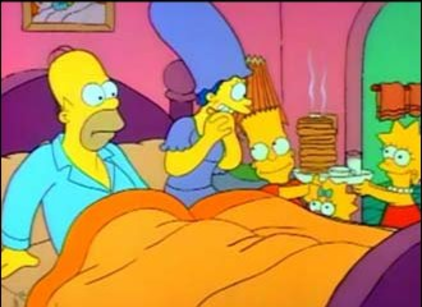 Watch The Simpsons Season 1 Episode 9 Online