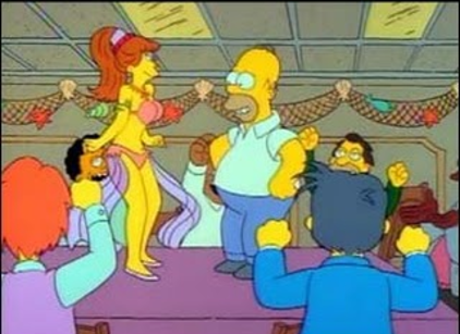 Watch The Simpsons Season 1 Episode 10 Online