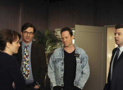 Watch 30 Rock Season 4 Episode 13 Online
