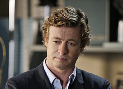 Watch The Mentalist Season 2 Episode 14 Online
