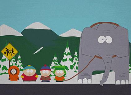 Watch South Park Season 1 Episode 5 Online