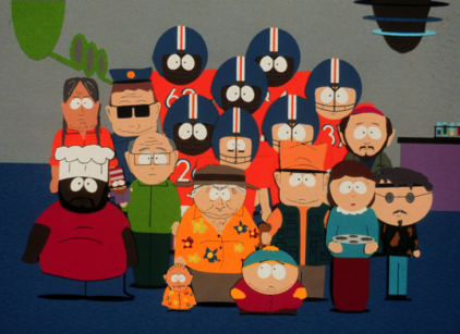 Watch South Park Season 1 Episode 13 Online