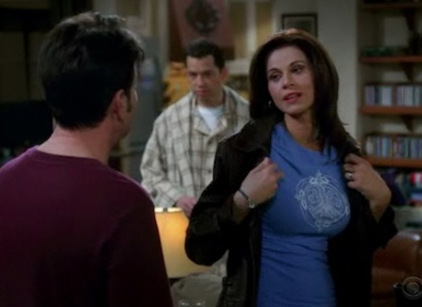 Watch Two and a Half Men Season 7 Episode 15 Online