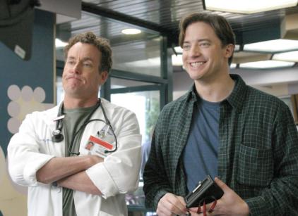 Watch Scrubs Season 3 Episode 14 Online