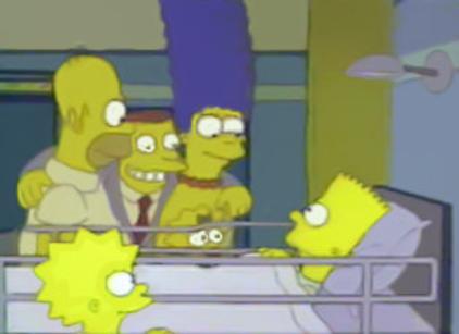 Watch The Simpsons Season 2 Episode 10 Online