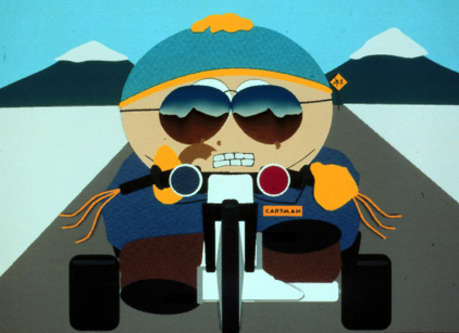 Watch South Park Season 2 Episode 3 Online