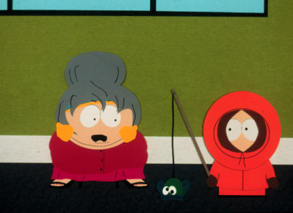 Watch South Park Season 2 Episode 6 Online