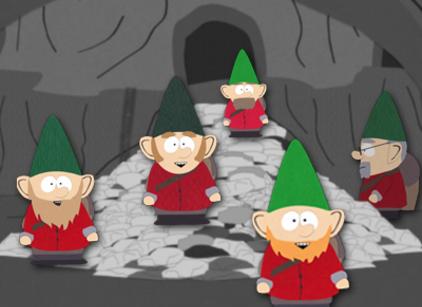 Watch South Park Season 2 Episode 17 Online
