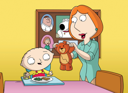 Watch Family Guy Season 5 Episode 1 Online