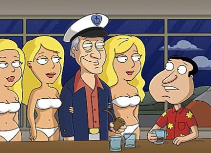 Watch Family Guy Season 5 Episode 12 Online