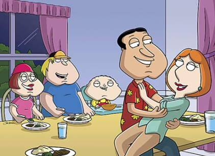 Watch Family Guy Season 5 Episode 18 Online