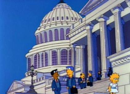 Watch The Simpsons Season 3 Episode 2 Online