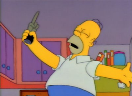 Watch The Simpsons Season 3 Episode 7 Online