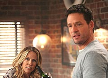 Watch Cougar Town Season 1 Episode 18 Online